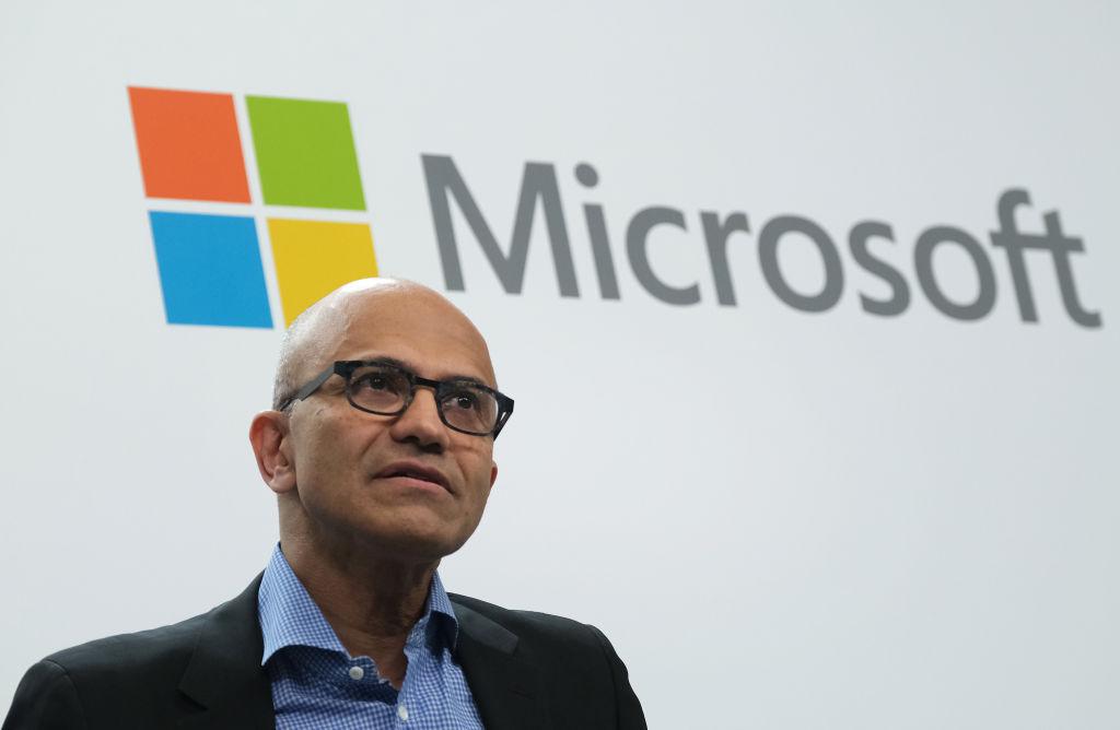 Satya Nadella : Un Nouveau Souffle Pour Microsoft
