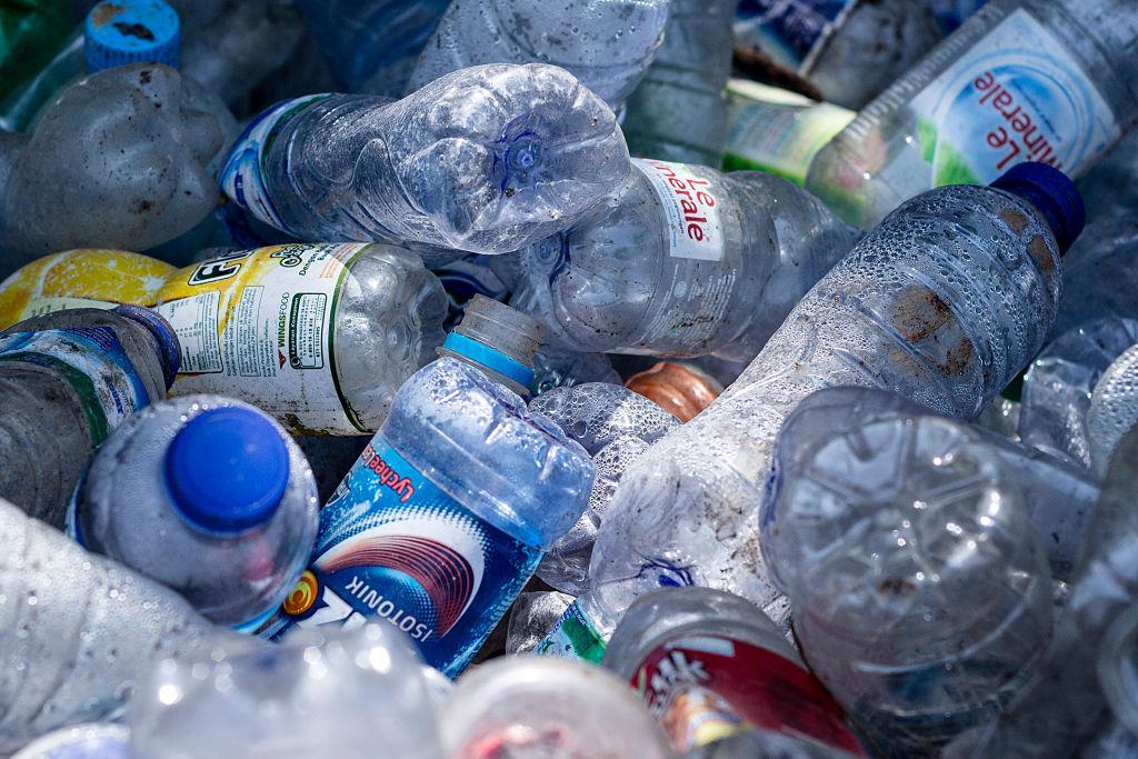 Des Scientifiques Ont Créé Un Plastique Recyclable A L'Infini