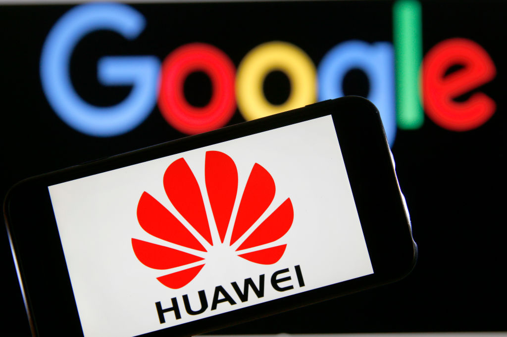 Huawei VS Google Android : Le Divorce