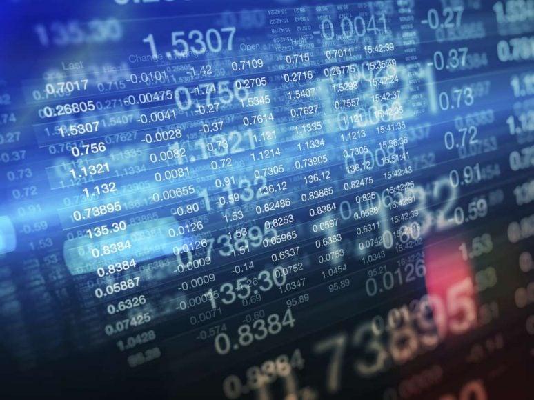Euphorie Et Dichotomie Boursière
