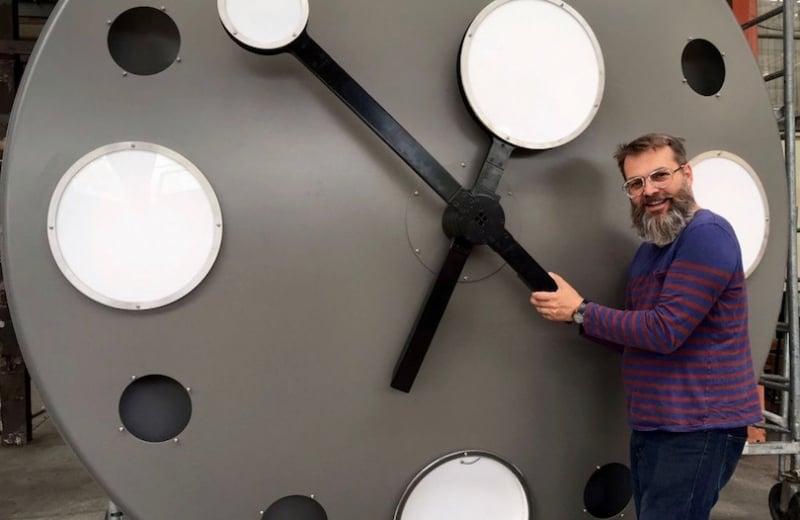 Utinam Besançon : L'Horlogerie Se Réinvente !