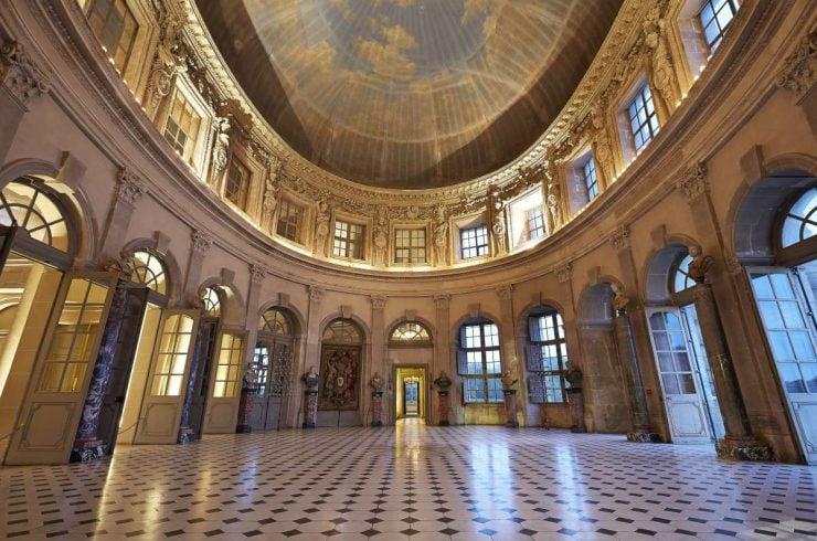 château de Vaux-le vicomte