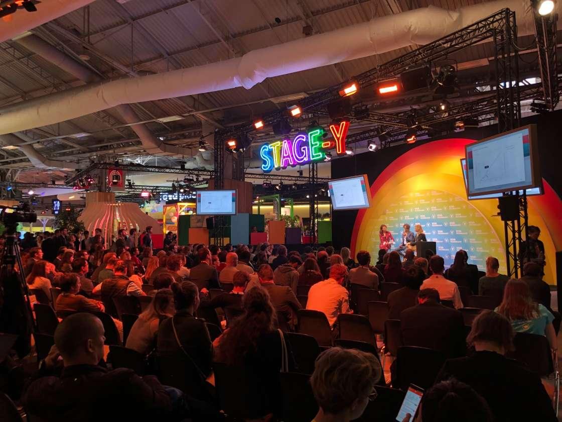 Viva Tech : À La Rencontre De La #TechforGood