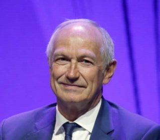 Jean-Paul Agon est le patron préféré des Français