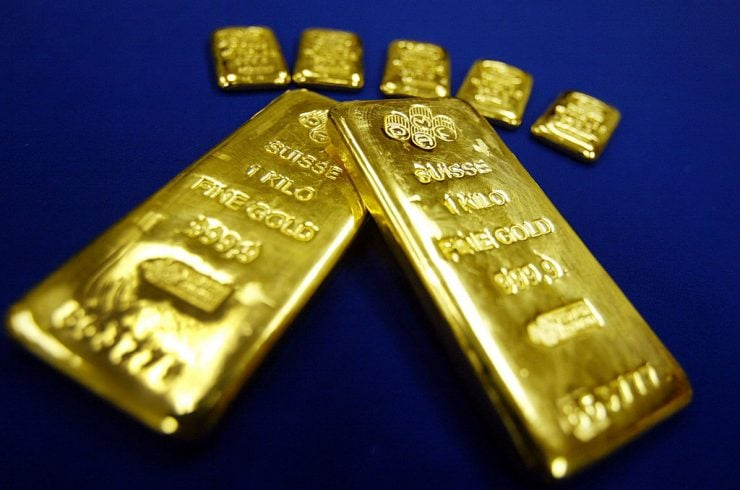 Ou va l'Or ?