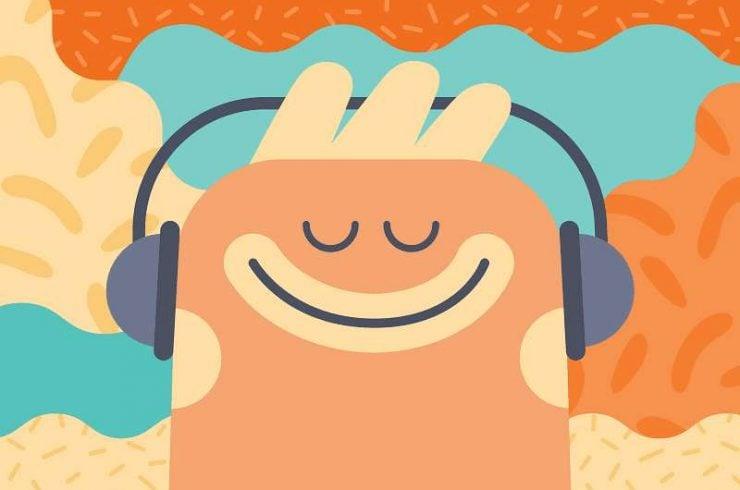 application de méditation Headspace