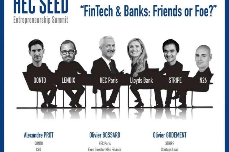 Olivier BOSSARD - MSc Finance HEC - Fintech et Blockchain