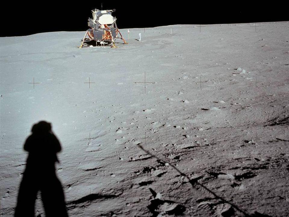 Apollo 11 : Ces Femmes Qui Ont Participé Au Grand Bond De L'Humanité