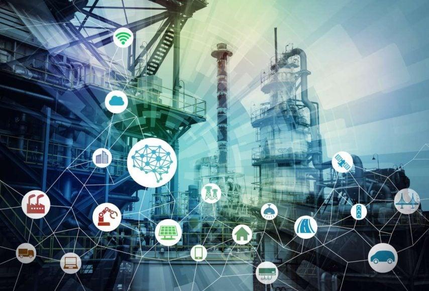 L'Europe, pilier de l'industrie du futur