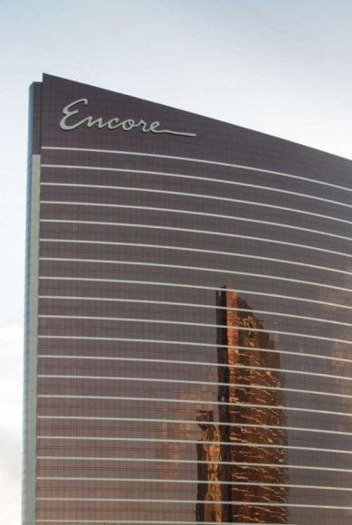 The Wynn Las Vegas