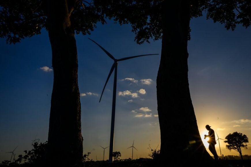 énergie mondiale