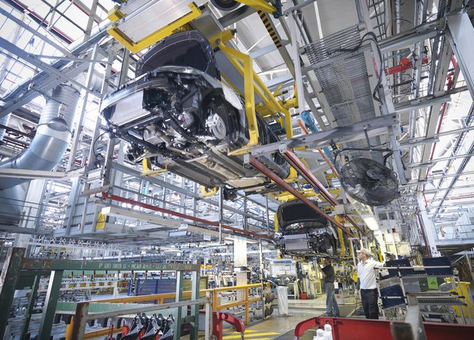 Hutchinson et l'innovation industrielle