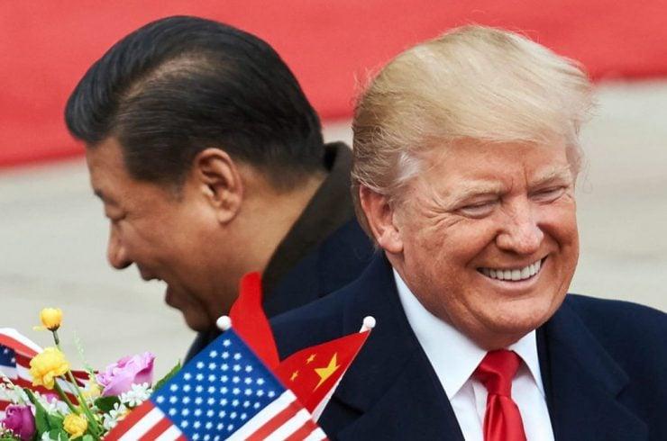 Négociations commerciales