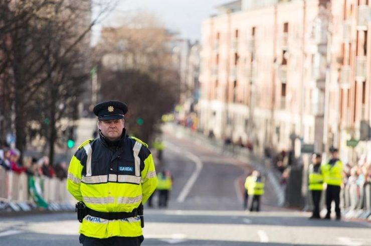 L'Irlande meilleure élève de la sécurité routière