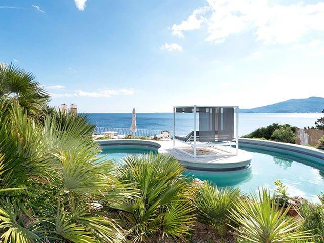 Ansedonia Luxury Villa _ Tuscany