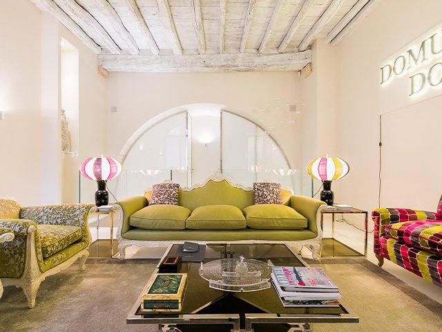 Rome Luxury Residence