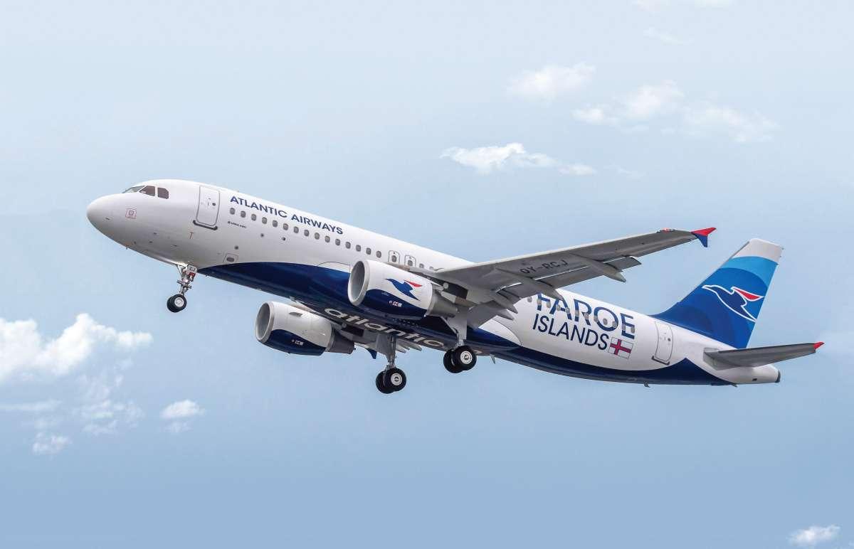 Les Ambitions D'Atlantic Airways Pour Dynamiser Le Tourisme Aux Iles Féroé