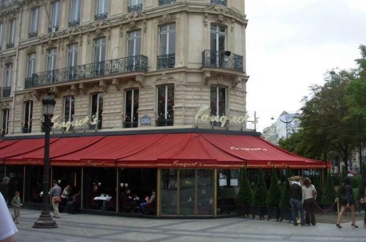 Fouquet's sur les Champs