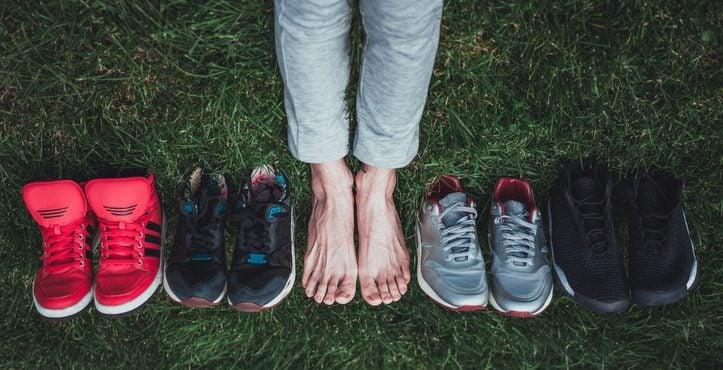 Nike Ou Adidas : Qui Est Le Champion Des Sneakers ? | Forbes