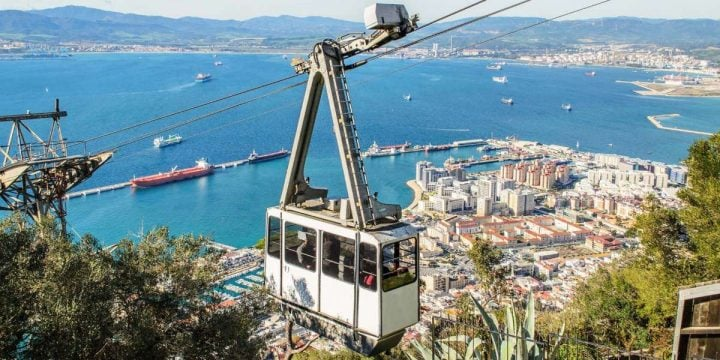 Gibraltar, Ce Rocher Qui Fait Rêver | Forbes France