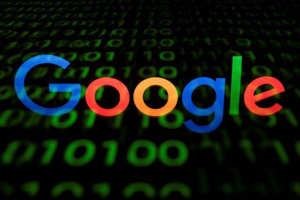 Google : Réinitialisation Du Mot De Passe D'1,7 Milliard D'Utilisateurs