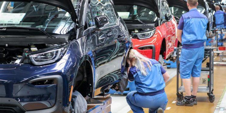 BMW : Pourquoi La Fin De Son Modèle Electrique Est Une Bonne Nouvelle