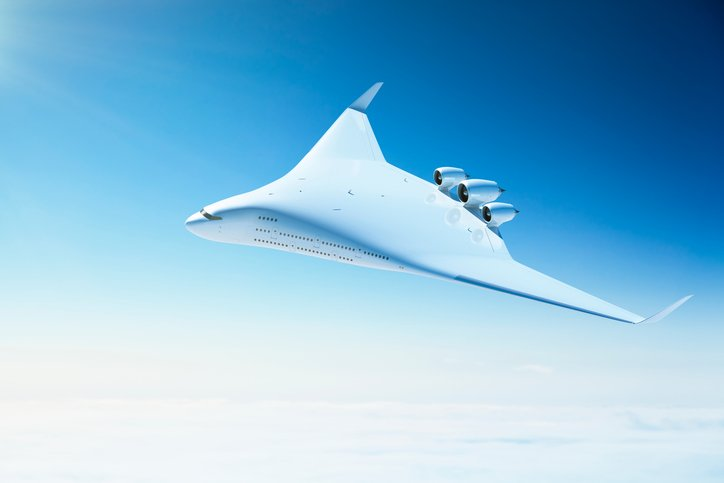 avions hybrides