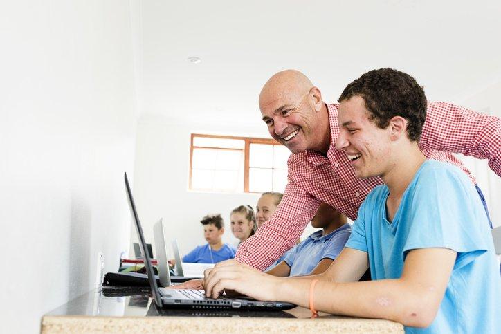 inclusion numérique et informatique
