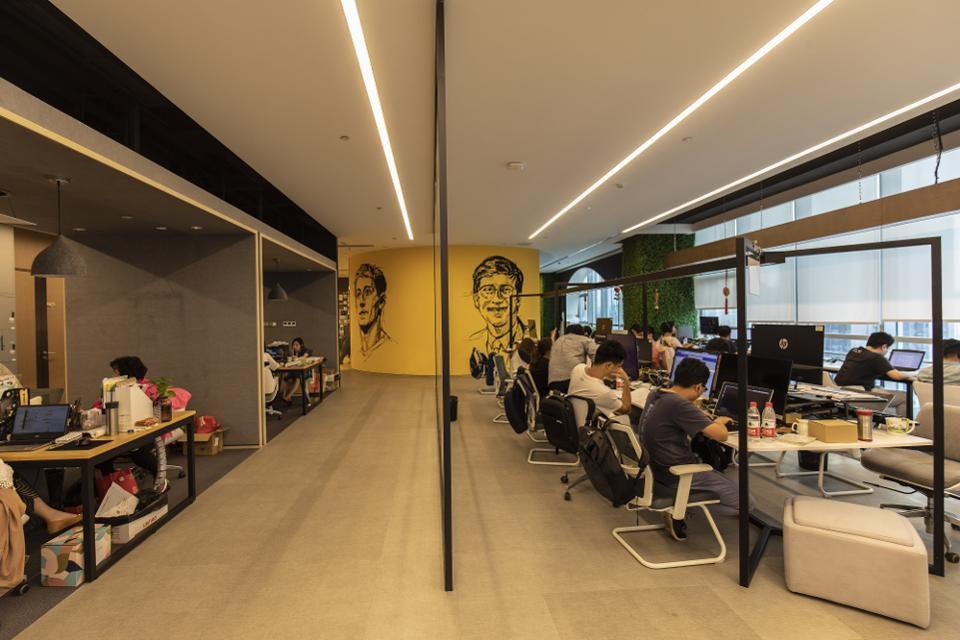 Comment La Technologie Modifie La Conscience De Classe Sociale - Forbes France