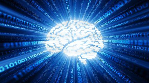 La théorie de l'esprit plat