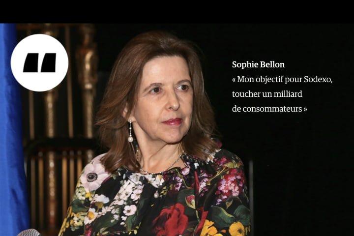 Sophie Bellon