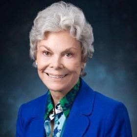 Janice McNair