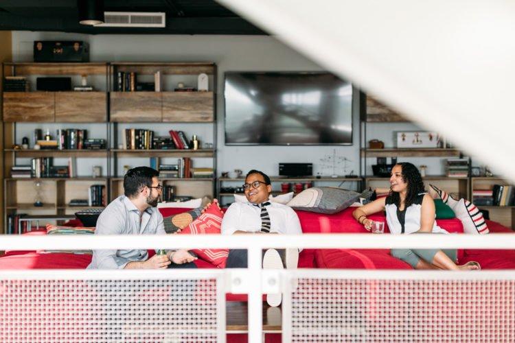 PropTech : Quand Les Start-Up Réinventent L'Habitat