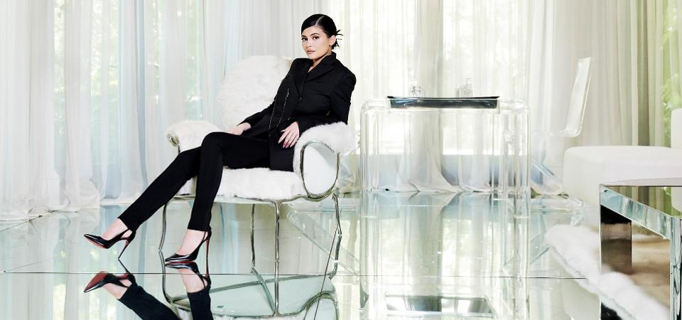 Kylie Jenner Vend Sa Marque De Cosmétiques Pour 600 Millions De Dollars
