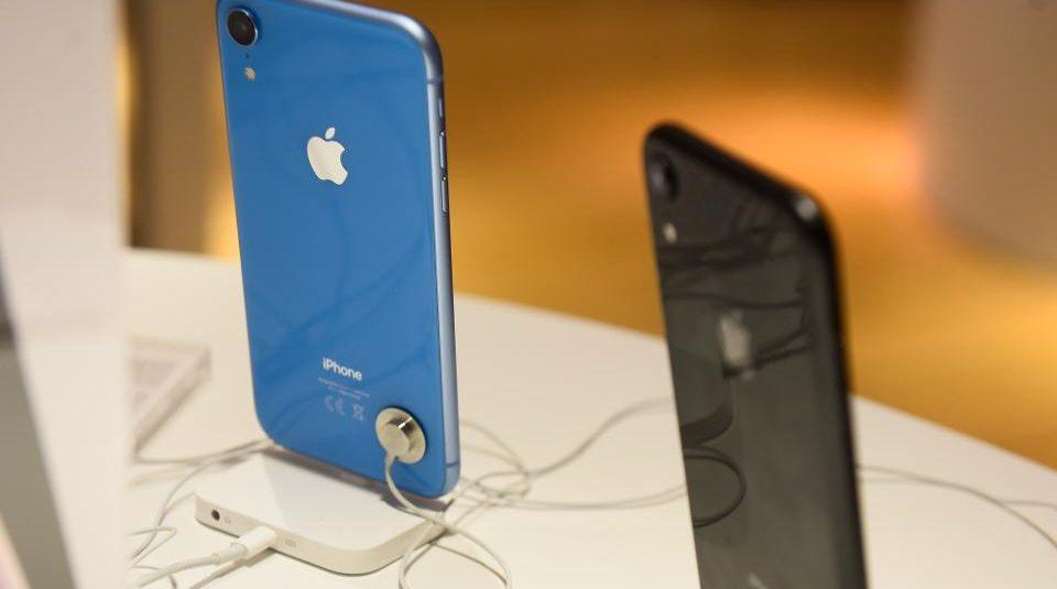 Apple Face À Un Nouveau Hack Sur Ces Millions De Nouveaux iPhone