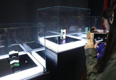 Samsung : Un Nouveau Smartphone Galaxy Surprenant