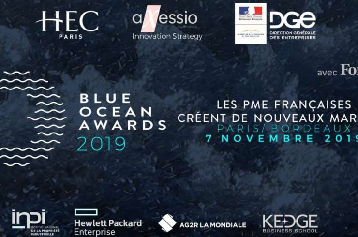 blue ocean awards