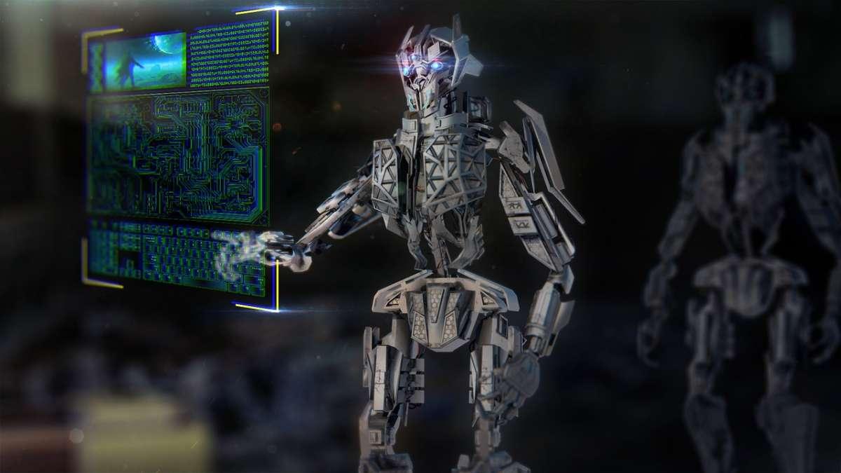 Peut-On Se Fier A L'Intelligence Artificielle ?