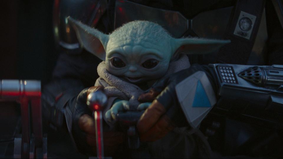Disney+ Bat De Nouveaux Records, Netflix S'Effondre