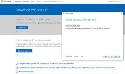 Pourquoi Les Utilisateurs De Windows 7 Doivent Passer Très Vite À Windows 10