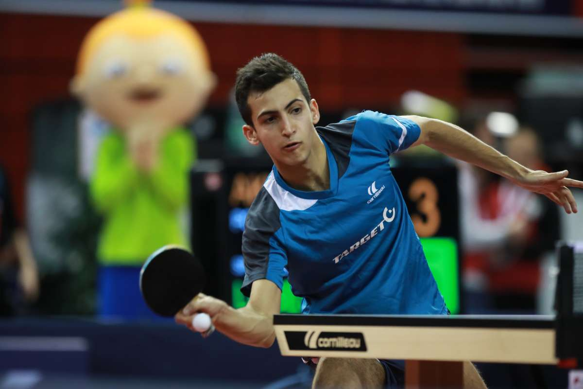 Cornilleau 50 Ans De Ping Pong Made In France Forbes France