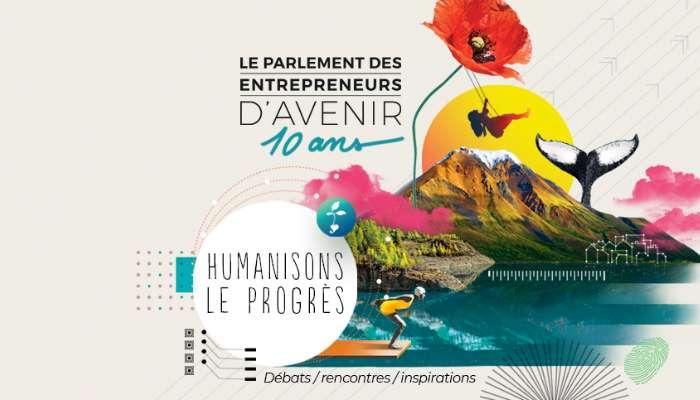 Forbes - Parlement des Entrepreneurs d'Avenir