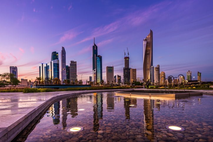 Koweït, élue la pire ville au monde pour vivre