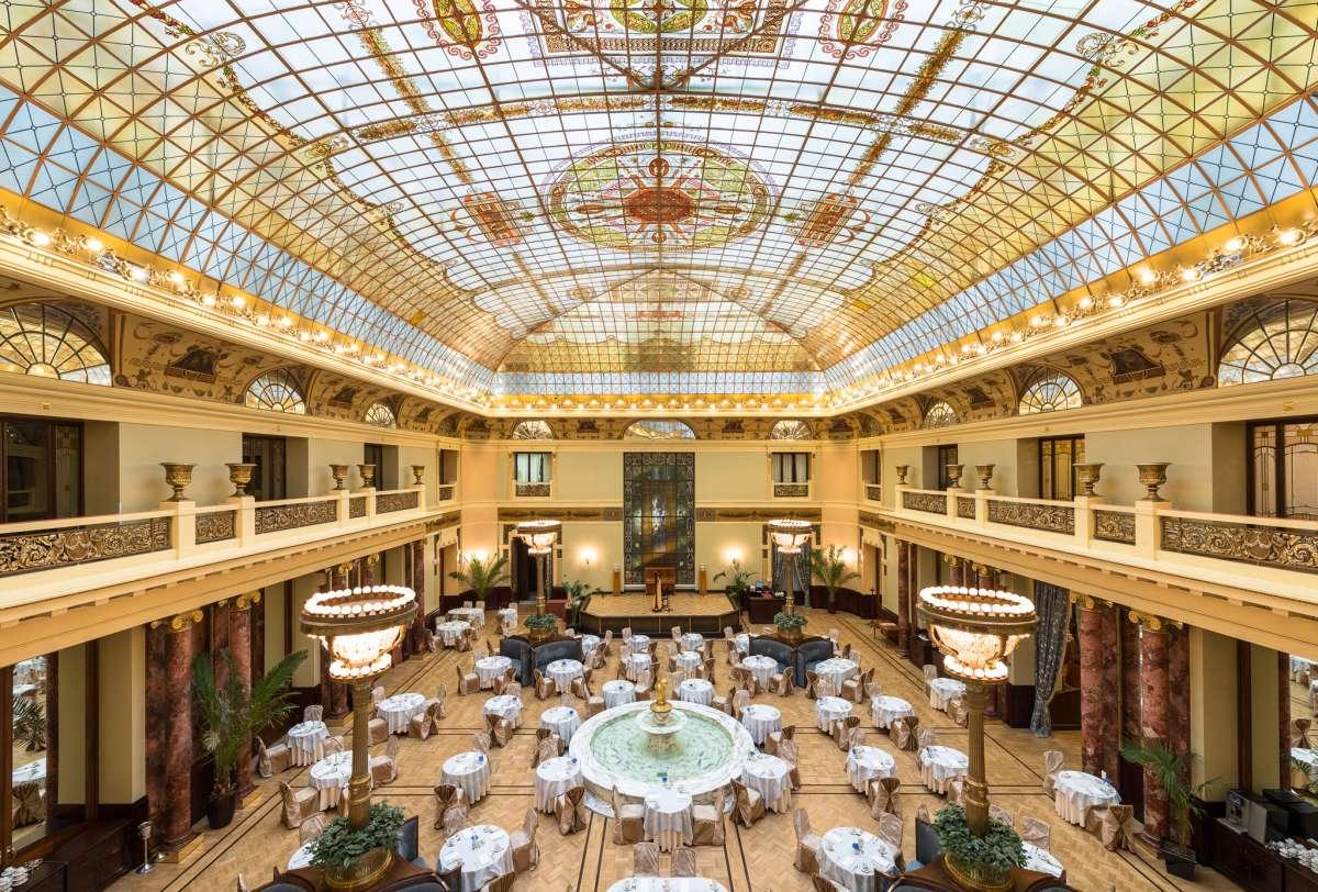Où Déguster La Crème Des Afternoon-Tea ?