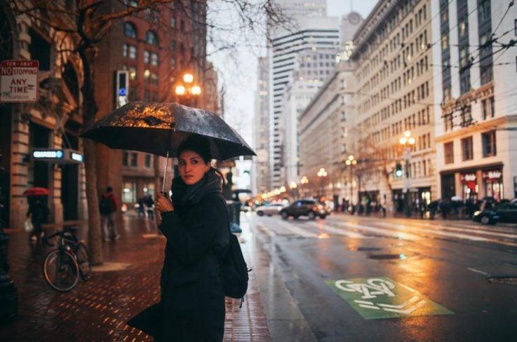 San Francisco est nommée l'une des pires villes au monde, en partie à cause du coût élevé des logements