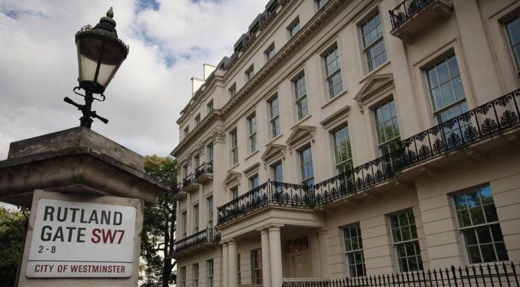 À Londres, Cheung Chung Kiu, magnat de l'immobilier hongkongais, a engagé des discussions pour acheter l'une des propriétés les plus onéreuses du...