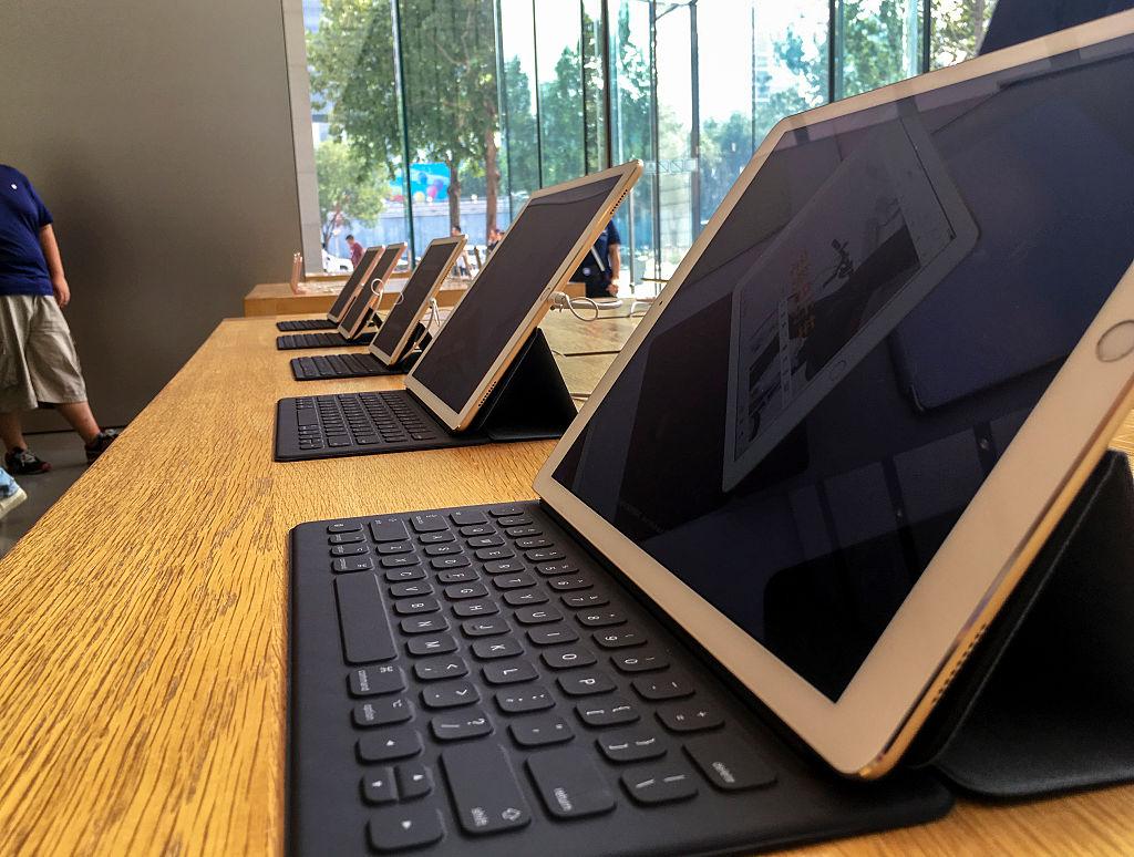 Apple : Ce Que L'On Sait Déjà Sur L'iPad Pro 2020