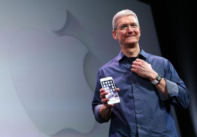 Apple : Découvertes Des Nouveautés 2020
