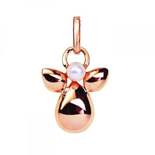 Luxe - Pendentif Mon Ange - © Isabelle Langlois