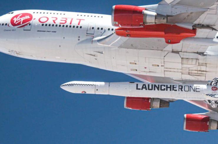 SpaceX Et Virgin Orbit : Qui Va Gagner La Course À L'Espace ?